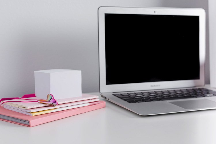 Top 5 Reasons Your Business Needs a Website a laptop with accessories