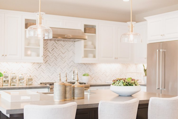 What Makes a Good Portfolio Beautiful Kitchen Design