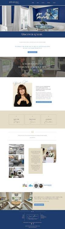 Judi Alvino Designs Home Page